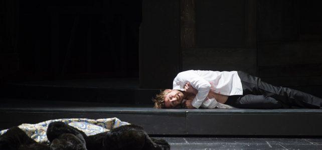 EDWARD II. – Uraufführung</br>| Premiere: 17.02.2017, Deutsche Oper Berlin